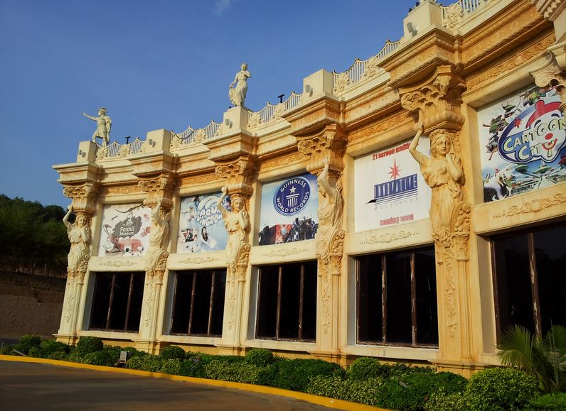 Bangalore Film City