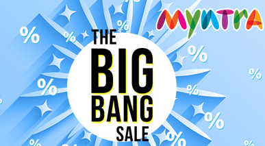 coupons for myntra