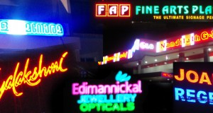 LED sign boards in Chennai