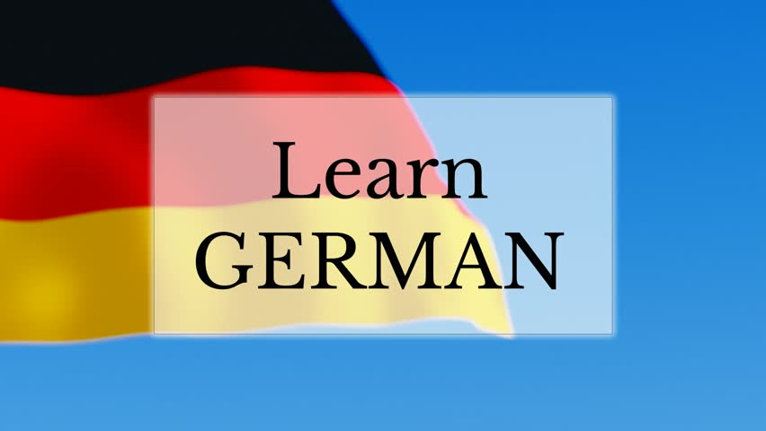 Learn German Language To Get More Advantage In Your Career