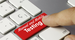 Mobile-Apps-Testing